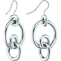 Ladies Clink Earrings