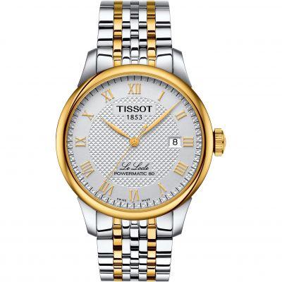 Tissot Watch T0064072203301
