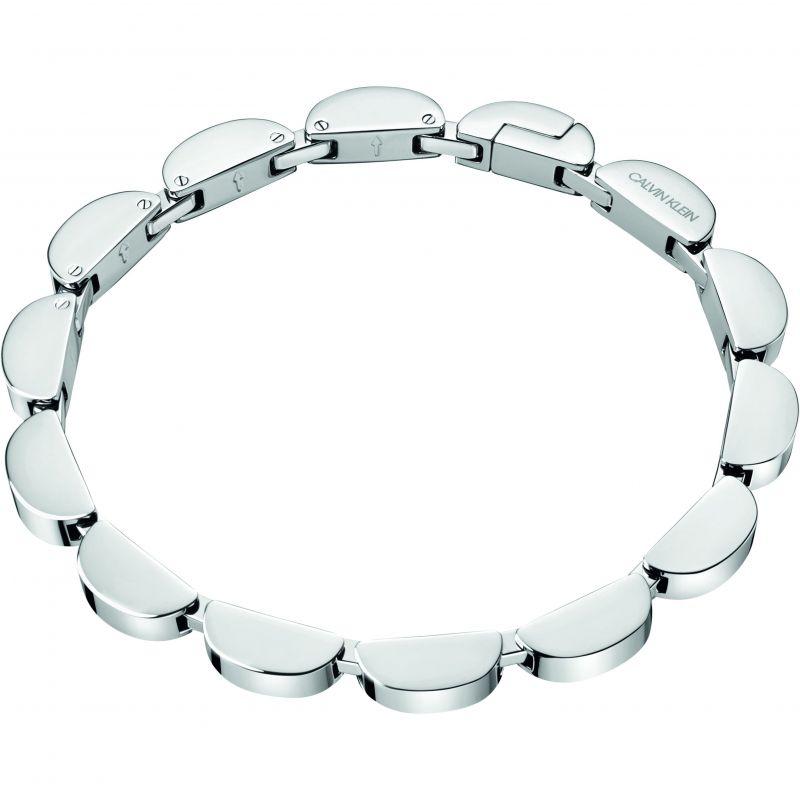 Ladies Wavy Bracelet