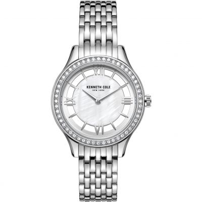Kenneth Cole Watch KC50988001