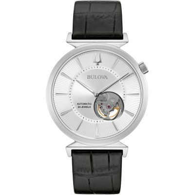 Bulova Watch 96A240