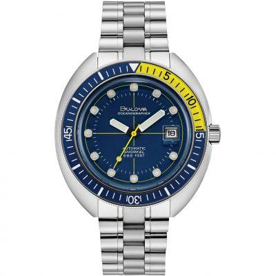 Bulova Watch 96B320