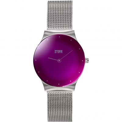 Ladies STORM Storm Mini Terelo Lazer Purple Watch 47452/LP
