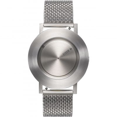 Mens STORM Storm Revon Silver Watch 47454/S
