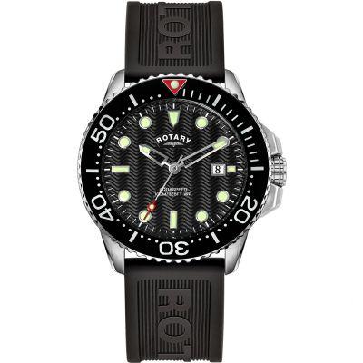 Rotary Aquaspeed Watch AGR19001/W/04
