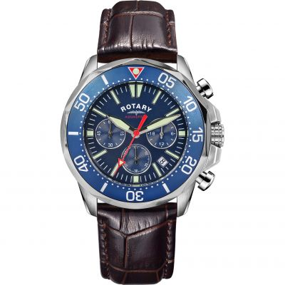 Rotary Aquaspeed Watch AGL19003/C/05