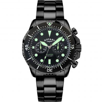 Rotary Aquaspeed Watch AGB19007/C/04