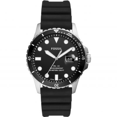 Mens Fossil FB-01 Watch FS5660