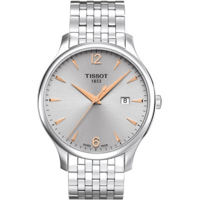 Tissot Tradition Watch T0636101103701