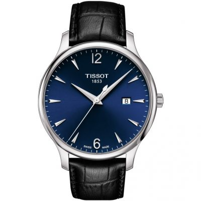 Tissot Tradition Watch T0636101604700