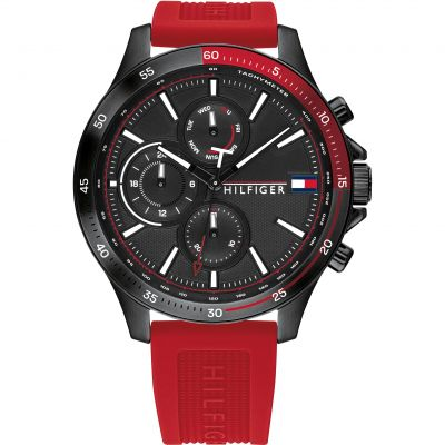 Tommy Hilfiger Watch 1791722