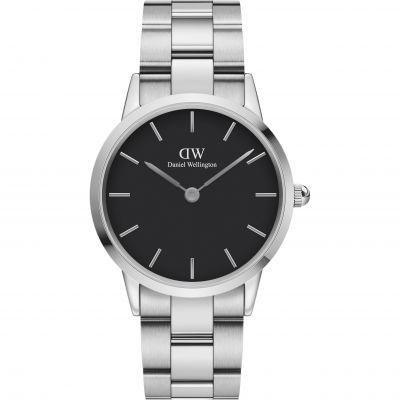 Daniel Wellington 36mm Iconic Link Watch DW00100204