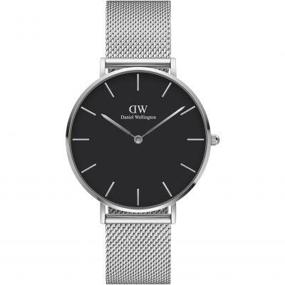 Daniel Wellington Petite Sterling Watch DW00100304