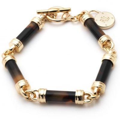 Ladies Lauren Ralph Lauren Plated Bracelet 60515387-358