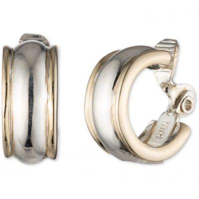 Ladies Lauren Ralph Lauren Plated Earrings 60491256-EZ6