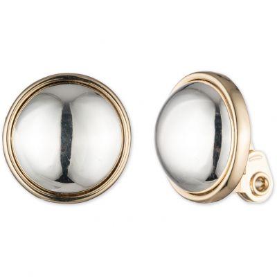 Ladies Lauren Ralph Lauren Plated Earrings 60491258-EZ6