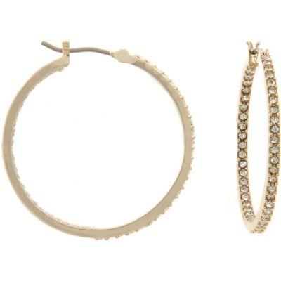 Ladies Lauren Ralph Lauren Plated Earrings 60503019-887
