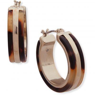 Ladies Lauren Ralph Lauren Plated Earrings 60496782-358