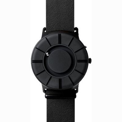 Unisex Eone Bradley Apex Ceramic Watch APEX-L-BLACK