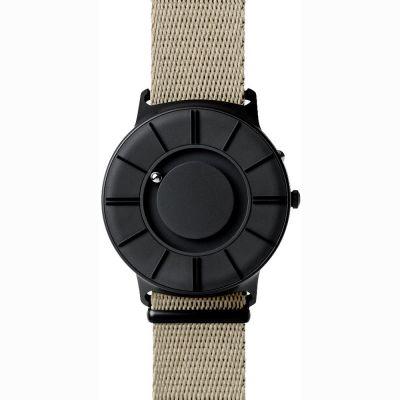 Unisex Eone Bradley Apex Ceramic Watch APEX-N-BEIGE