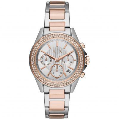 Armani Exchange Watch AX5653