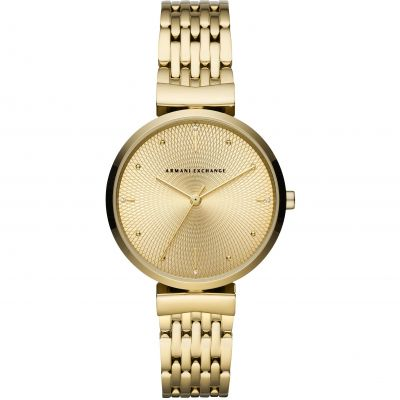 Armani Exchange Watch AX5902