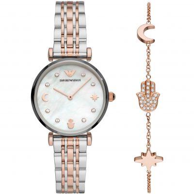Emporio Armani Watch AR80037