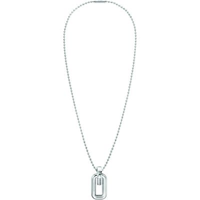 Gents Catalyze Short Pendant