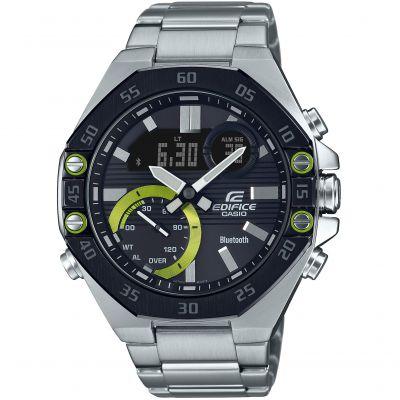 Casio Watch ECB-10DB-1AEF