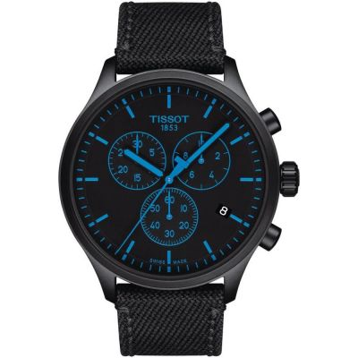 Mens Tissot Chrono XL Exclusive Chronograph Watch T1166173705100