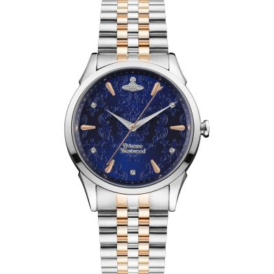 Vivienne Westwood The Wallace Watch VV208DBLSR