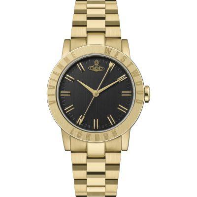 Vivienne Westwood Warwick Watch VV213BKGD