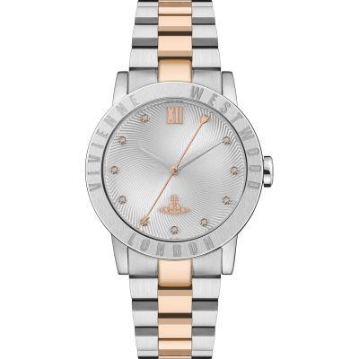 Vivienne Westwood Warwick Watch VV213SLRS