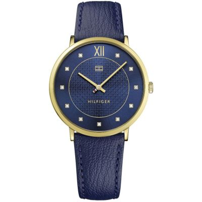 Tommy Hilfiger Sloane Watch 1781807