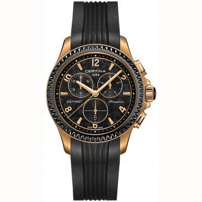 Certina Watch C0302173705700