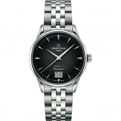 Certina Watch C0294261105100