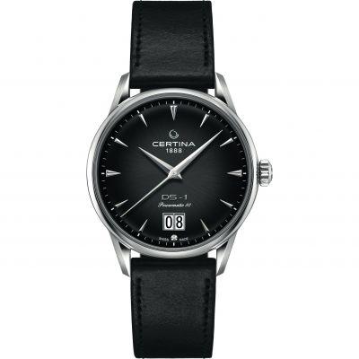 Certina Watch C0294261605100
