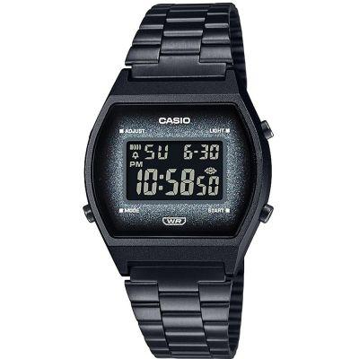 Casio Vintage Glitter Alarm Chronograph Watch B640WBG-1BEF