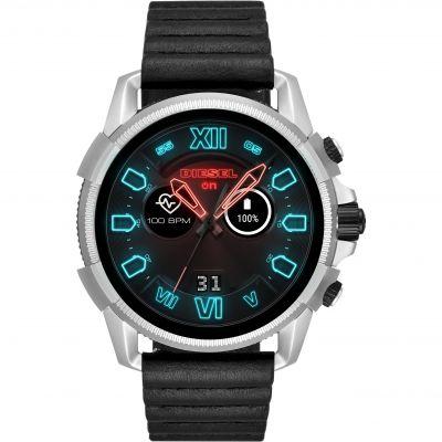 Diesel On Bluetooth Smartwatch DZT2008