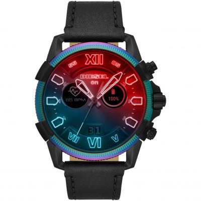 Diesel On Bluetooth Smartwatch DZT2013