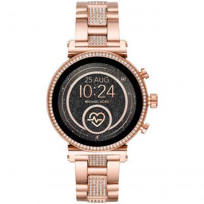 Michael Kors Access Bluetooth Smartwatch MKT5066