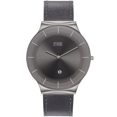 STORM Watch 47476/SL/GY