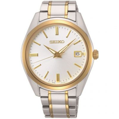 Mens Seiko Conceptual Watch SUR312P1