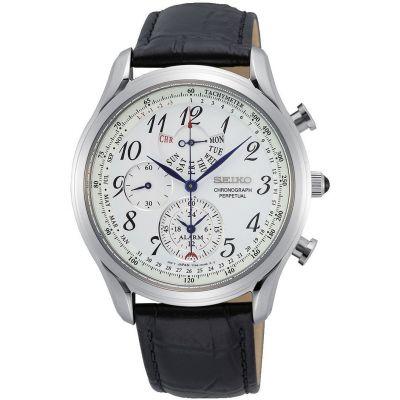 Mens Seiko Conceptual Watch SPC253P1