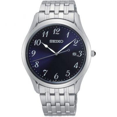 Mens Seiko Conceptual Watch SUR301P1