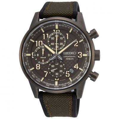 Mens Seiko Conceptual Watch SSB371P1