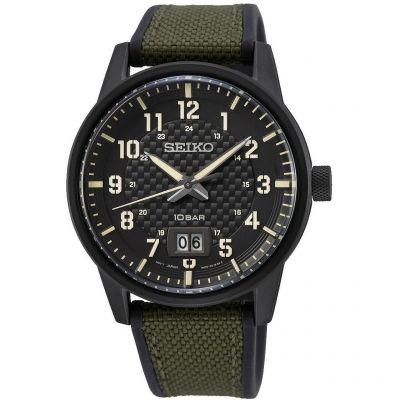 Mens Seiko Conceptual Watch SUR325P1