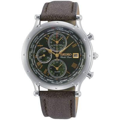 Mens Seiko Conceptual Watch SPL057P1