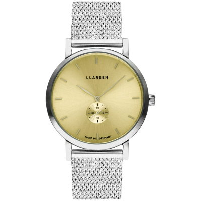 Ladies LLARSEN Josephine Watch 144SYS3-MSS3-18