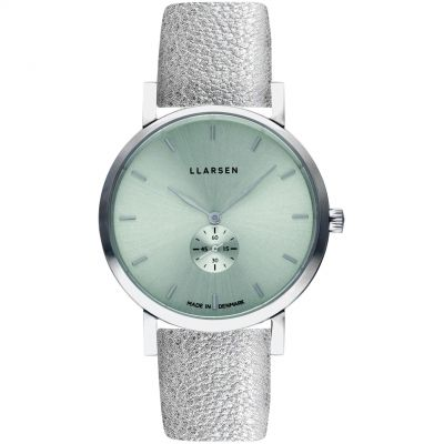 Ladies LLARSEN Josephine Watch 144STS3-SSILVER18